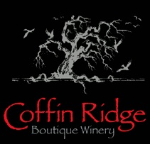 Coffin Ridge Vineyard and Winery